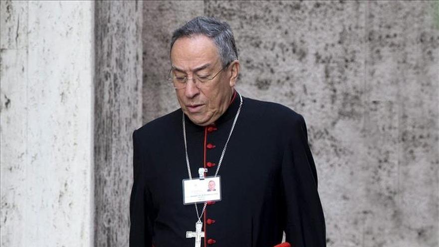 """Maradiaga: """"Latinoamérica esta muy agradecida por la beatificación de Romero"""""""