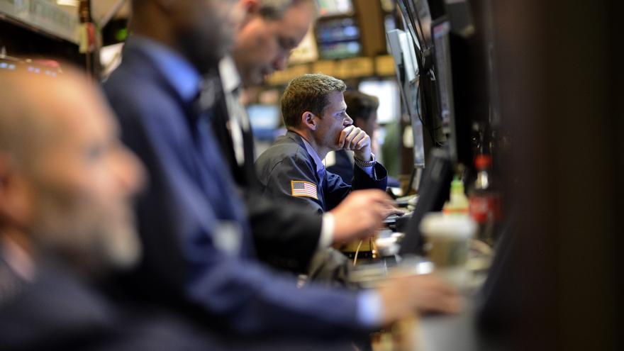 Wall Street sube y el Dow Jones gana un 0,23 por ciento en la apertura