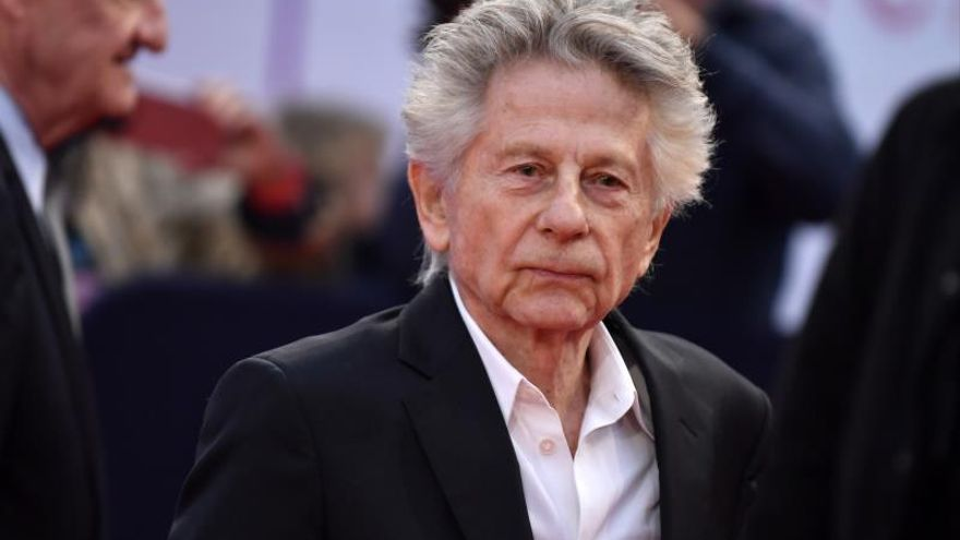 """Polanski no irá a los premios César pese a las 12 nominaciones de """"J'accuse"""""""