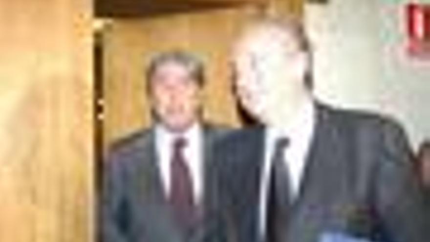 Juicio de Alberto Cortina y Alberto Alcocer