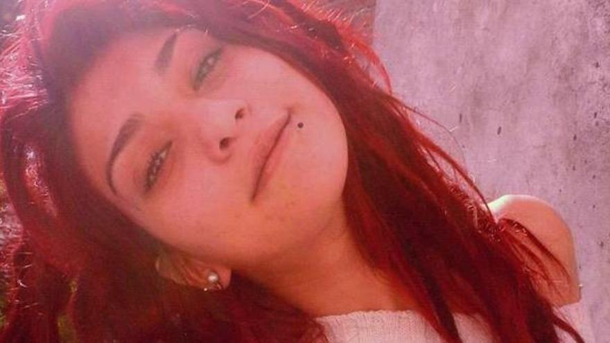 Lucía Pérez, la joven asesinada que inspiró el Miércoles Negro de Ni Una Menos.