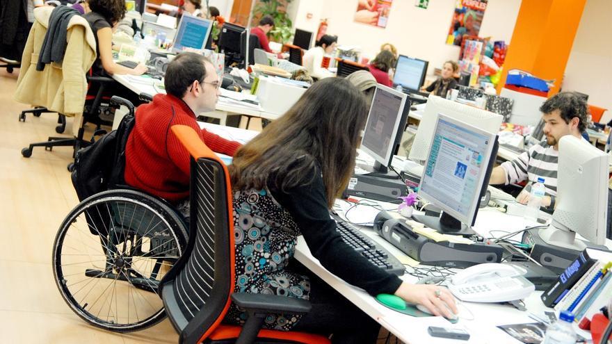 La Junta de Castilla-La Mancha destina más de un millón de euros a ayudas para la contratación indefinida de personas con discapacidad