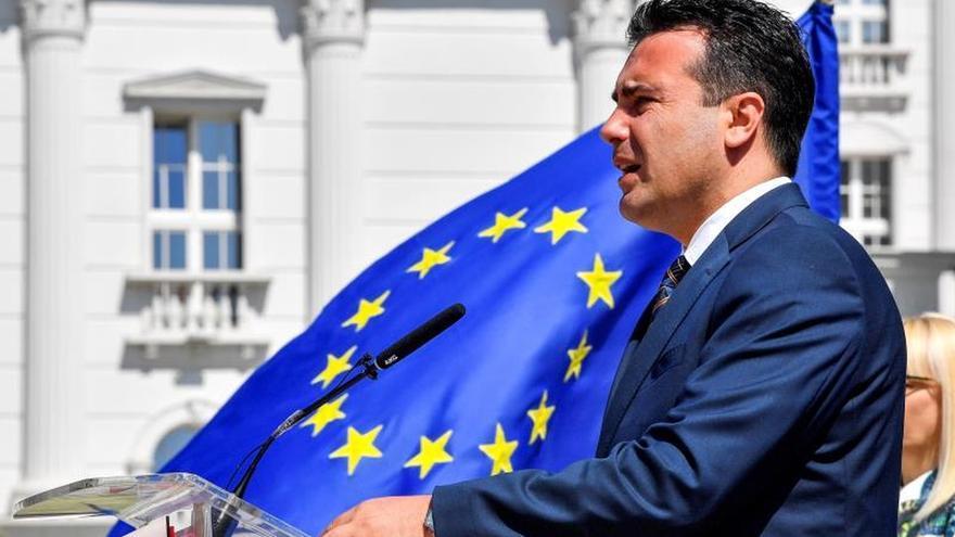 España felicita a Grecia y Macedonia por el acuerdo sobre el nombre de la república