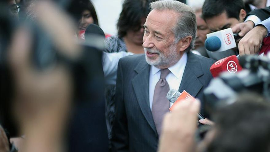Líder ultraderechista chileno es condenado por corrupción pero evita la cárcel
