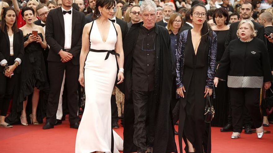 Binoche y Bingbing, dos ejemplos de elegancia en la alfombra roja de Cannes