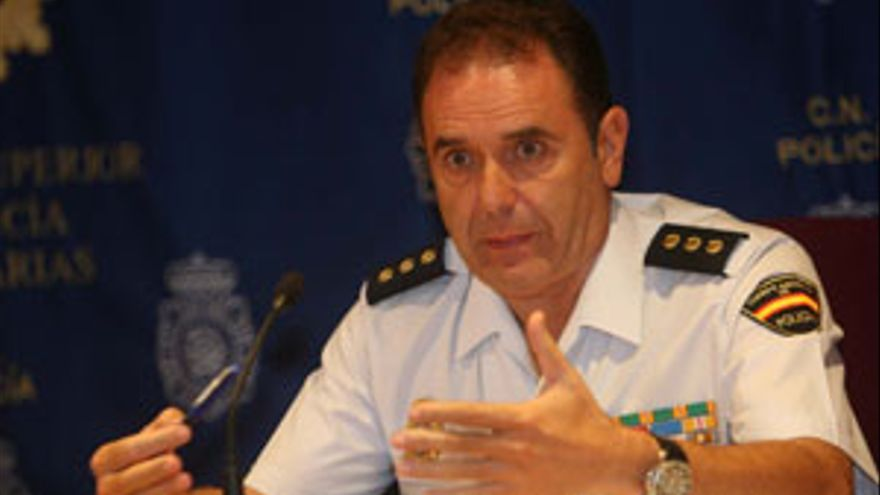 Ignacio Badenas. (CANARIAS AHORA)