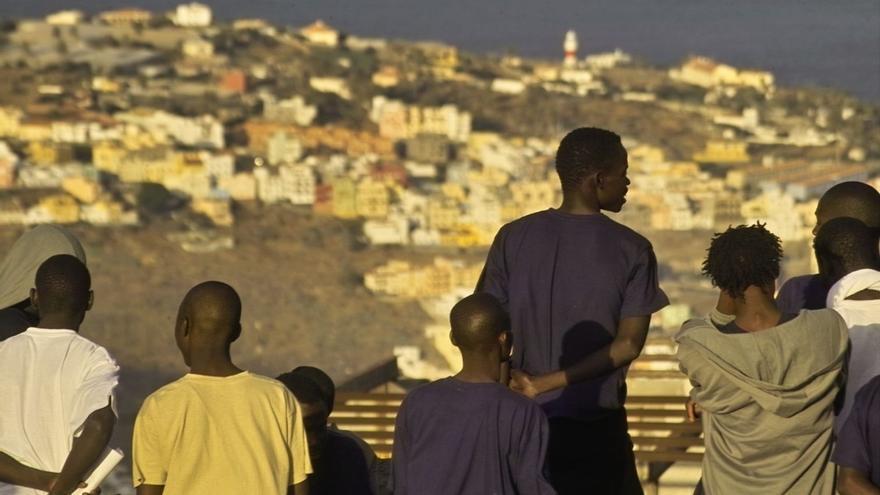 La cumbre migratoria entre el Gobierno y Canarias será el viernes de la próxima semana
