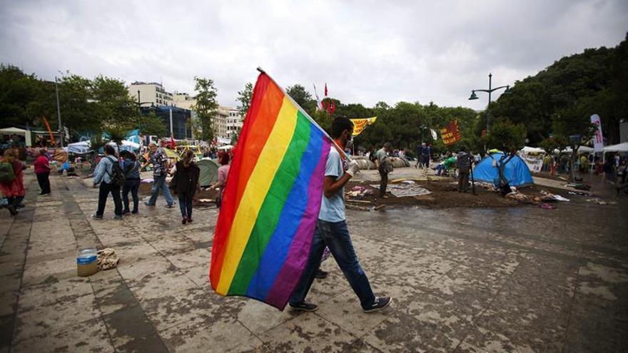 Las autoridades de Estambul prohíben de nuevo la marcha del orgullo gay
