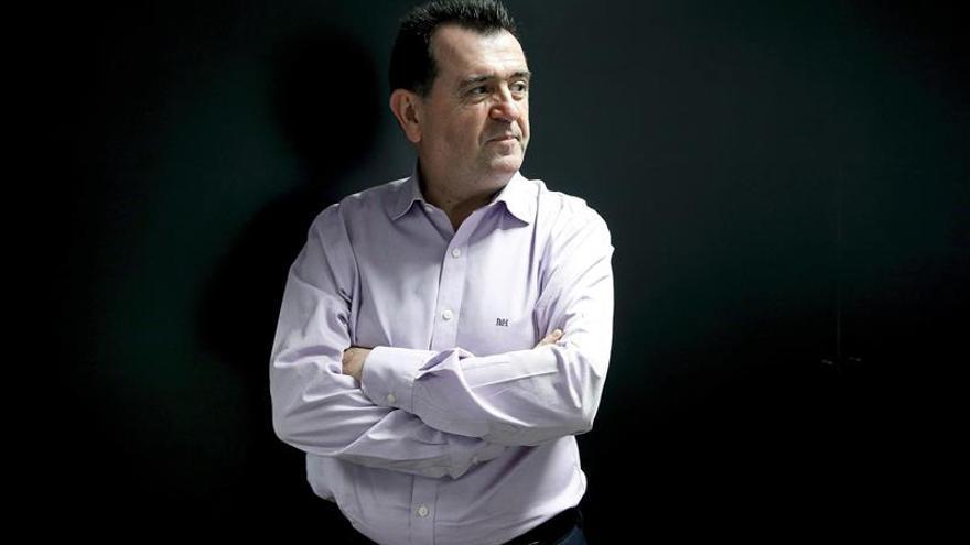 Antonio Escolar dice que la gente sigue haciendo cola por el 20 Minutos después de 15 años