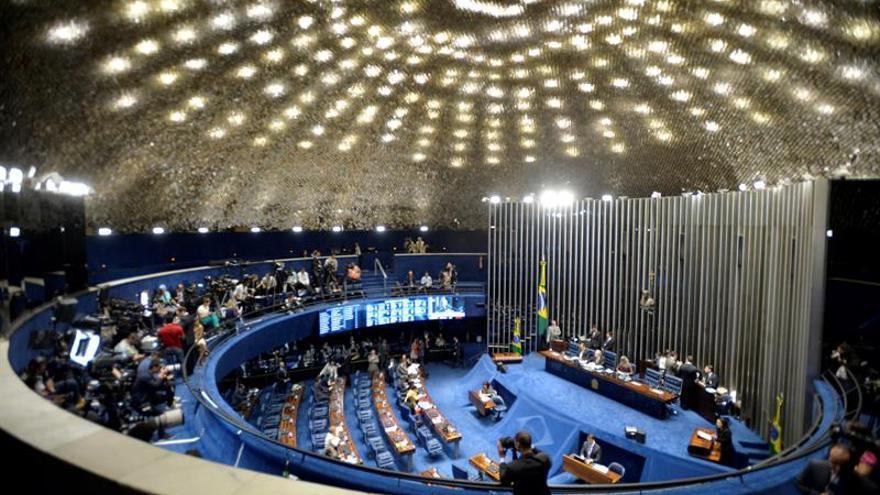 El Senado brasileño aprueba el texto de la reforma laboral propuesta por Temer
