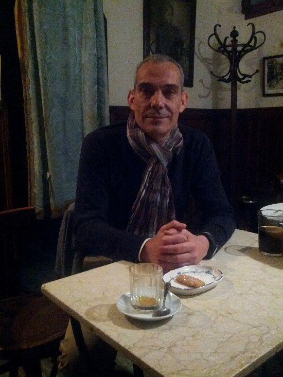 Ignacio Perelló |Foto: Somos Malasaña