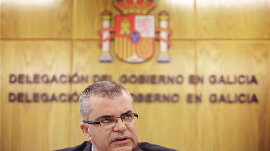 El Gobierno destaca una lucha conjunta para evitar que entre droga en Galicia