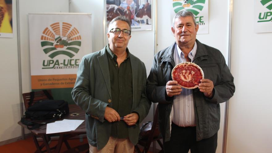 Ignacio Huertas Lorenzo Ramos
