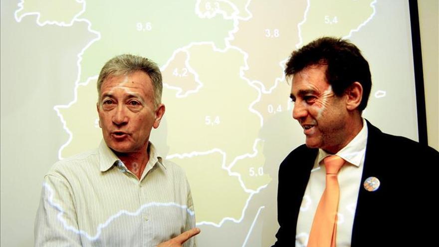 Andalucía, Cataluña y Madrid, con más recortes en dependencia, según un informe
