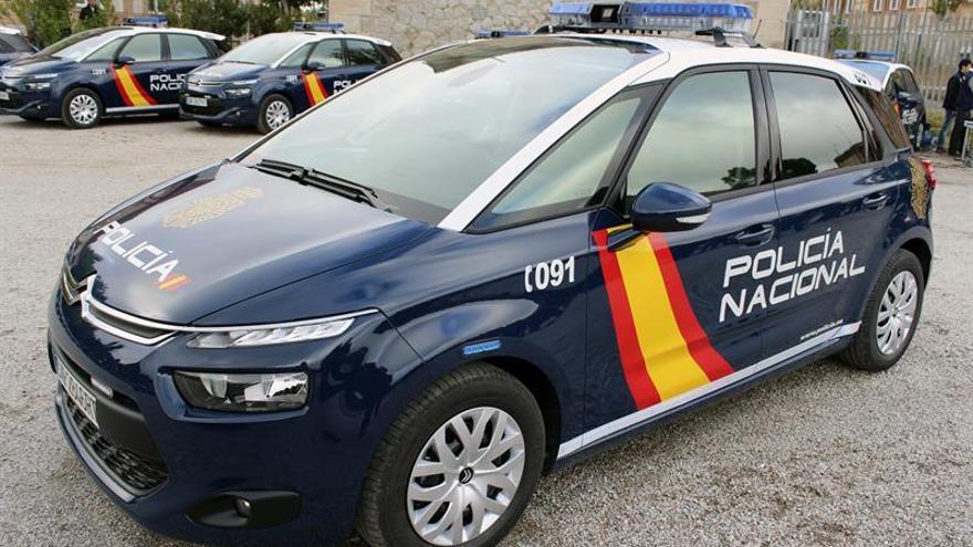 Nueve detenidos por el secuestro frustrado de dos hombres en Madrid