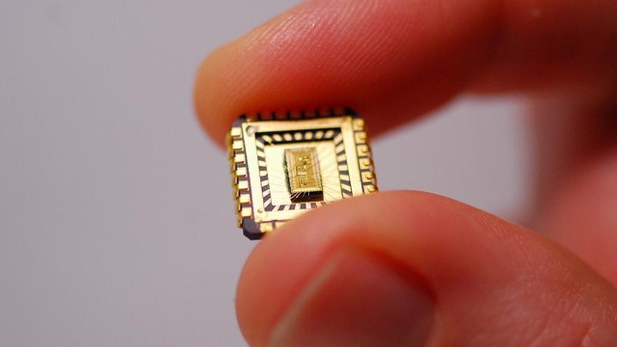 Circuito Que Recorre La Electricidad Desde Su Generación Hasta Su Consumo : Cuatro materiales prodigio que pueden revolucionar la electrónica