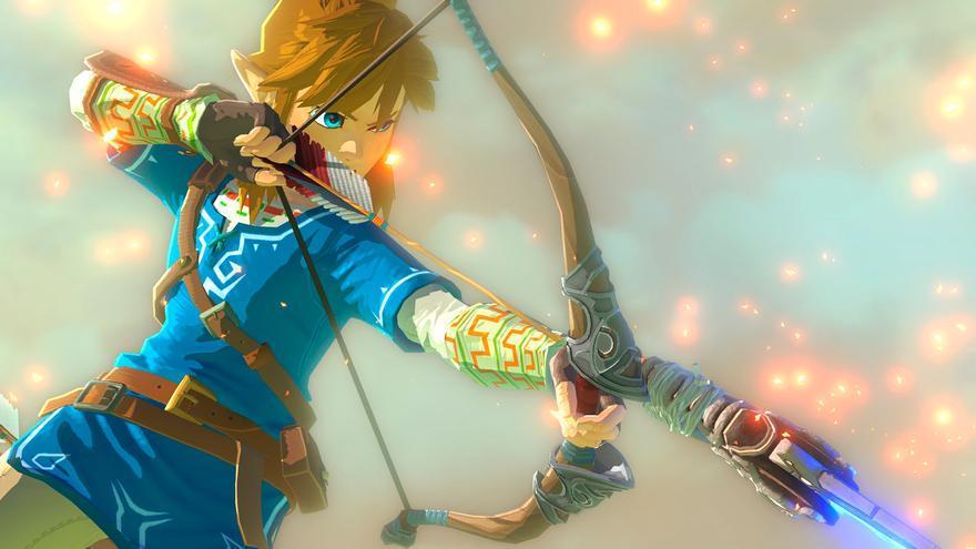 Zelda Wii U Avance