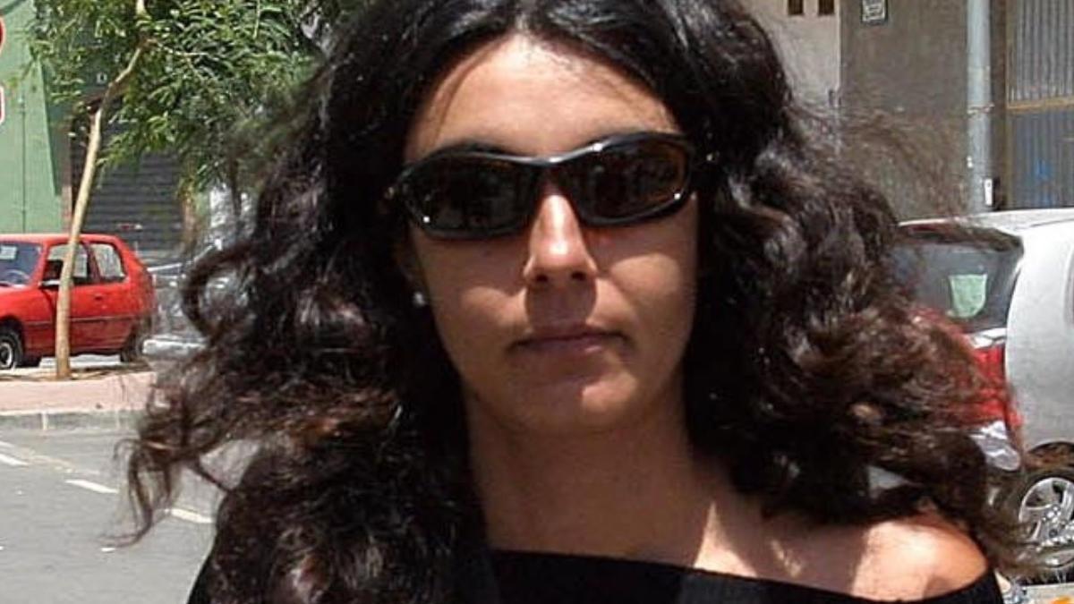 La jueza Laura Alabau, en una imagen de archivo.