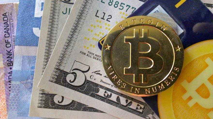 Bitcoin fintech