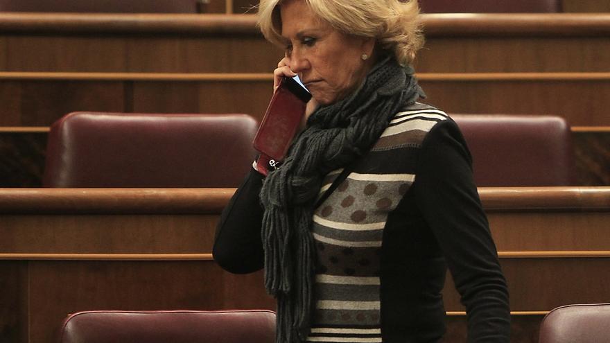La diputada del PP que dimitió en septiembre revela al irse un patrimonio de 600.000 euros que ocultó al Congreso