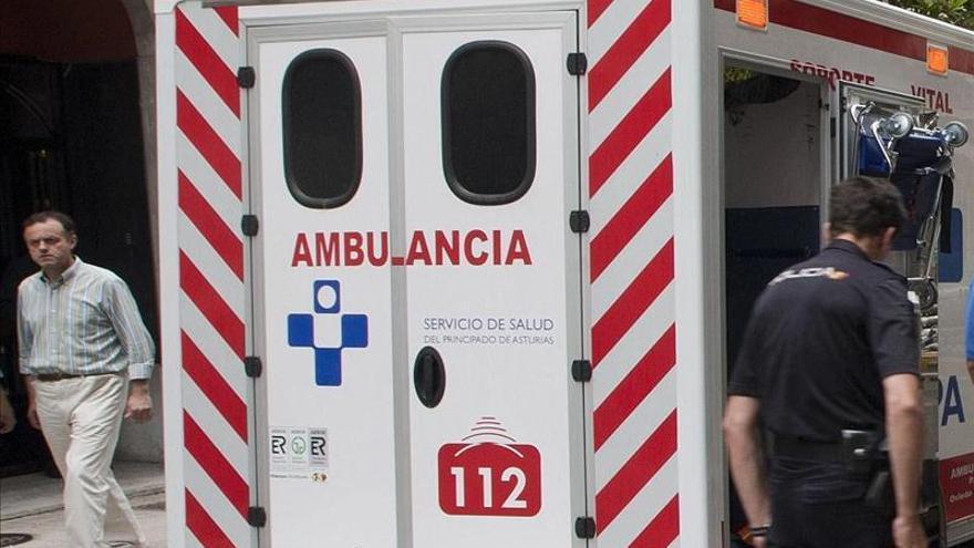 Muere un joven tras ser agredido por el portero de un local de ocio en Gijón