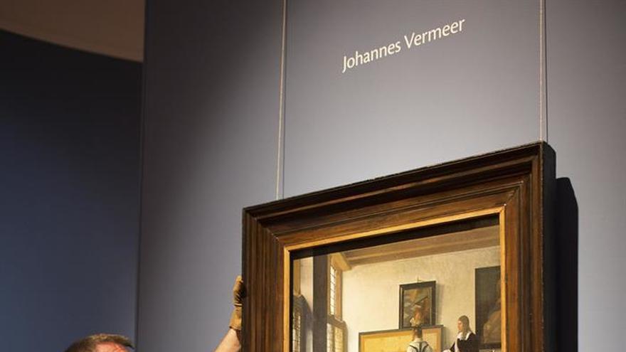 La Haya reúne rarezas íntimas de los maestros holandeses