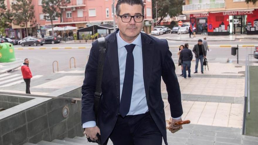 Condenado el exalcalde de Torre Pacheco (Murcia) por prevaricación