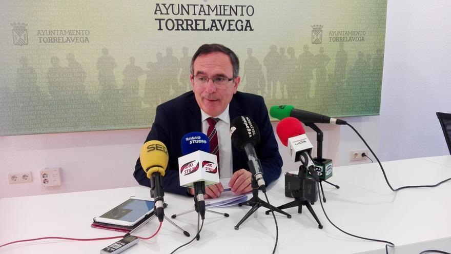 Cruz Viadero apuesta por afianzar el municipio como cabecera comarcal