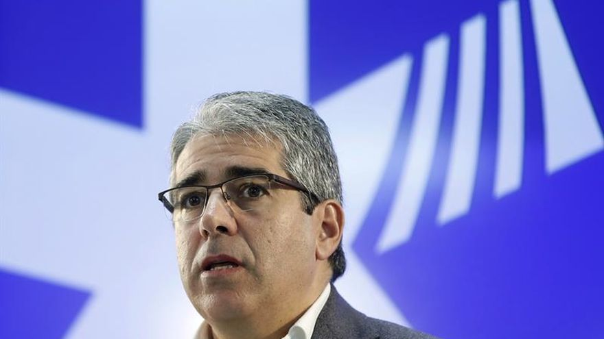 El fiscal pide nueve años de inhabilitación para Homs por desobedecer al TC