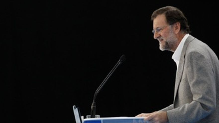 Rajoy En La Coruña