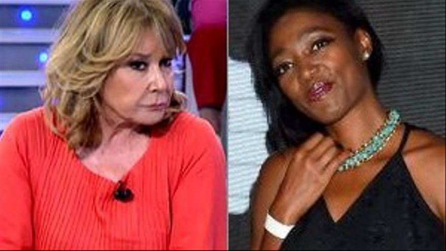 "Mila Ximénez arremete contra Francine Gálvez: ""Eres una impresentable"""
