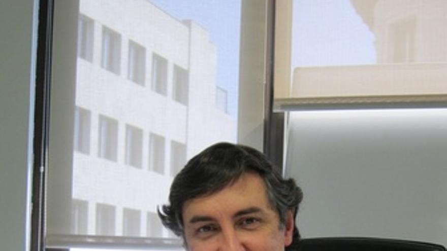 José Ramón García-Hernández