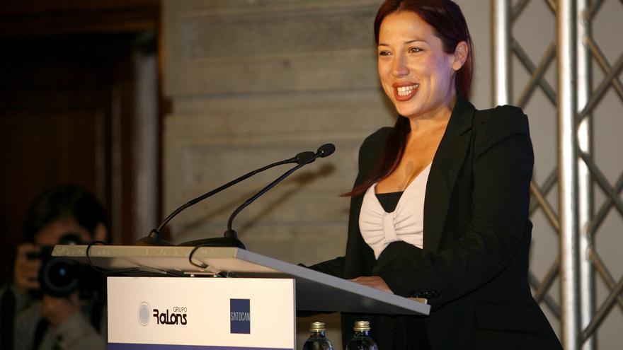 Patricia Hernández (ALEJANDRO RAMOS)
