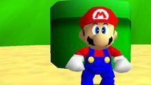 Nintendo pide la retirada de Super Mario 64 HD