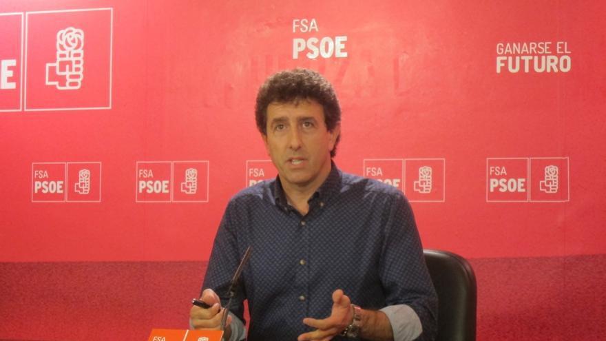 La FSA-PSOE no descarta ir al juzgado y aboga por una gestora