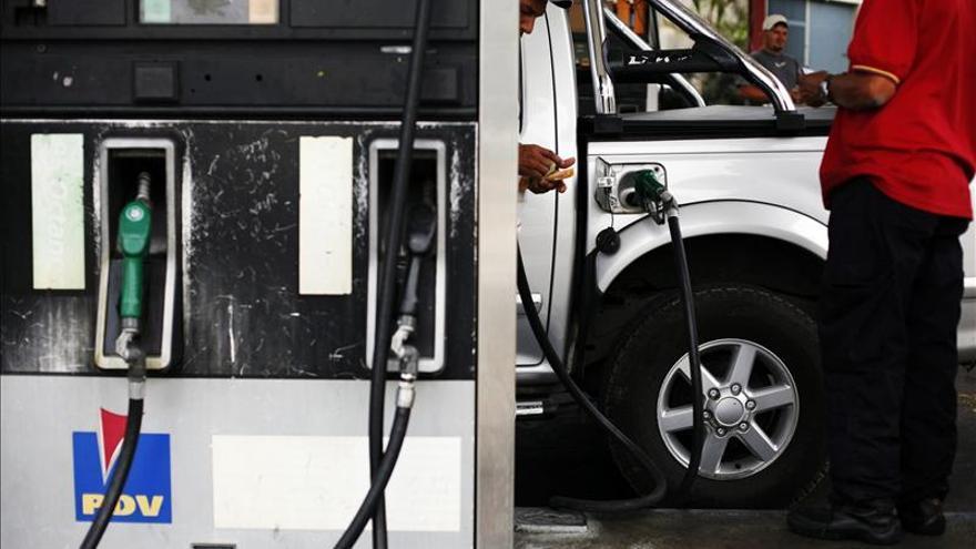 El precio del barril de la OPEP sube un 1,26 por ciento y llega a los 106,73 dólares