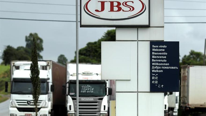 JBS, un gigante de la carne podrido de corrupción