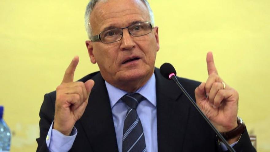 """Empresarios catalanes alertan en Francia de las consecuencias del """"procés"""""""