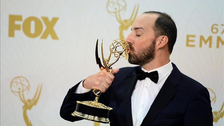 """""""Veep"""" consigue dos premios de interpretación en el campo de comedia"""