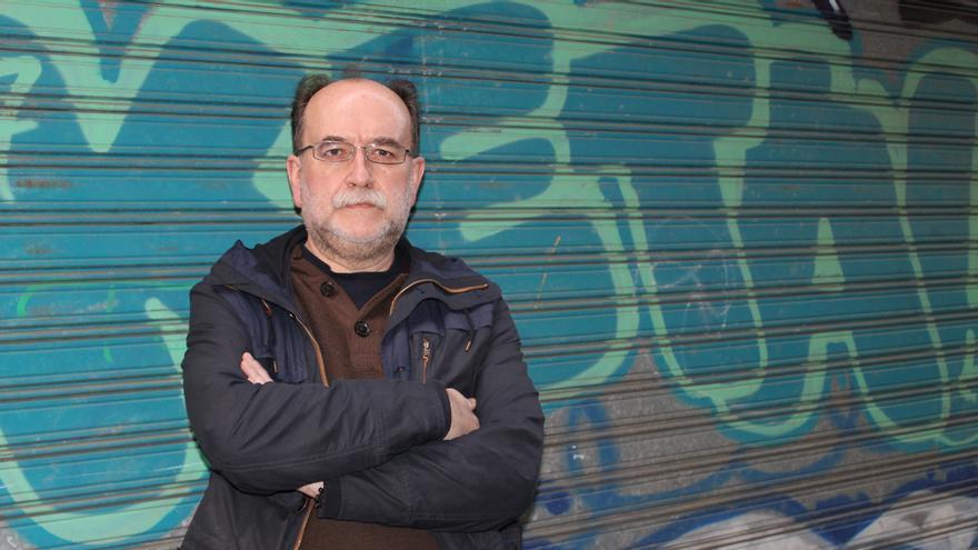 Carlos Taibo y la Teoría del Decrecimiento.