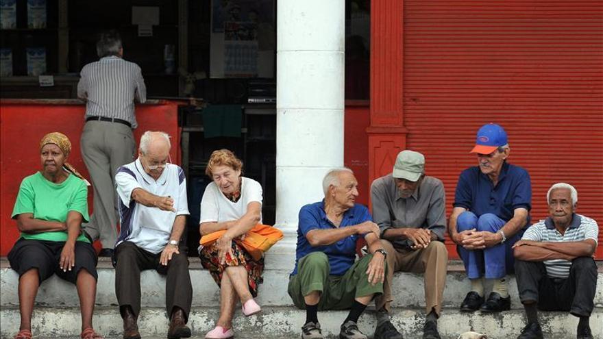 Cuba necesita más asilos y geriatras ante el creciente problema de envejecimiento