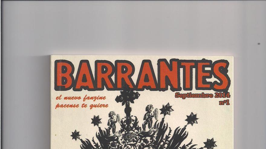 Barrantes