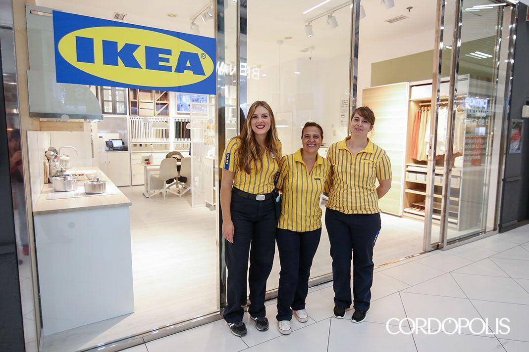Córdoba ya tiene su Ikea Diseña (uno en el que no te vas a