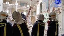 Recuperación a golpe de tragedia: la construcción remonta tras la crisis con aumentos en la siniestralidad laboral
