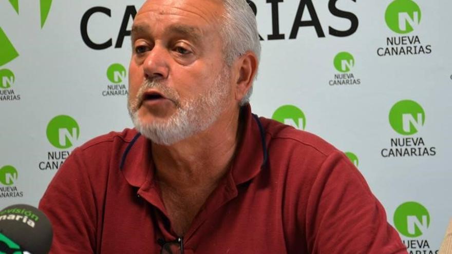 Argelio Hernández.