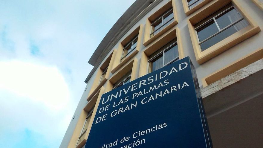 Facultad de Ciencias de la Educación, ULPGC