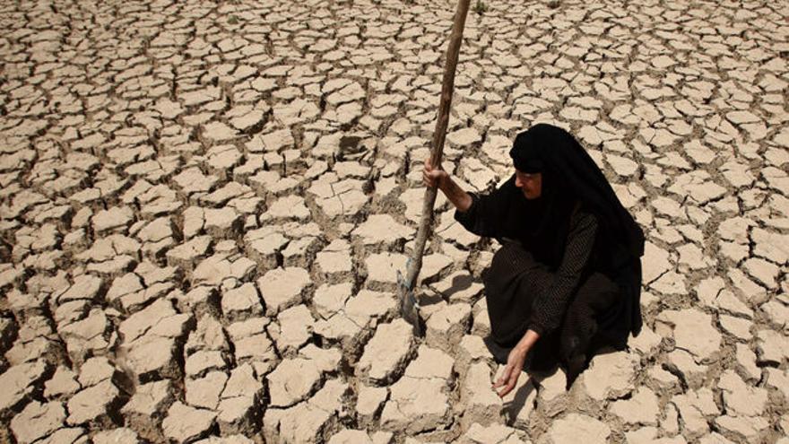 La guerra está provocando un desequilibrio en la gestión del agua del Medio Oriente