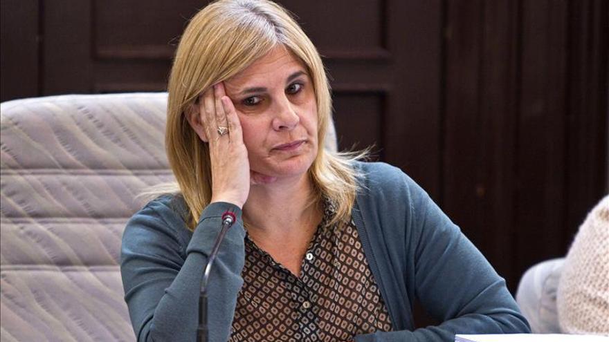 El Supremo cita el 22 febrero a la exalcaldesa de Jerez y diputada García Pelayo