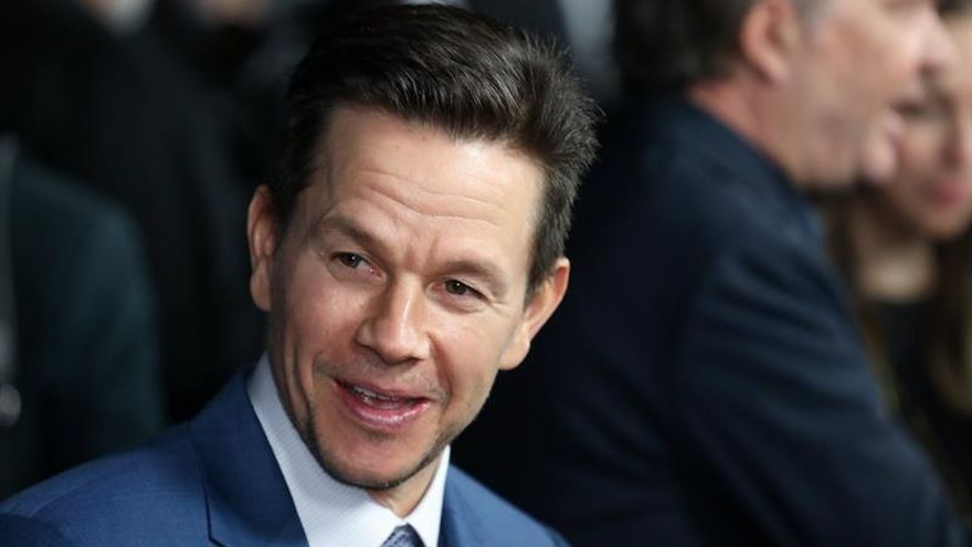 "Mark Wahlberg y su agencia donan 2 millones de dólares al fondo ""Time is Up"""