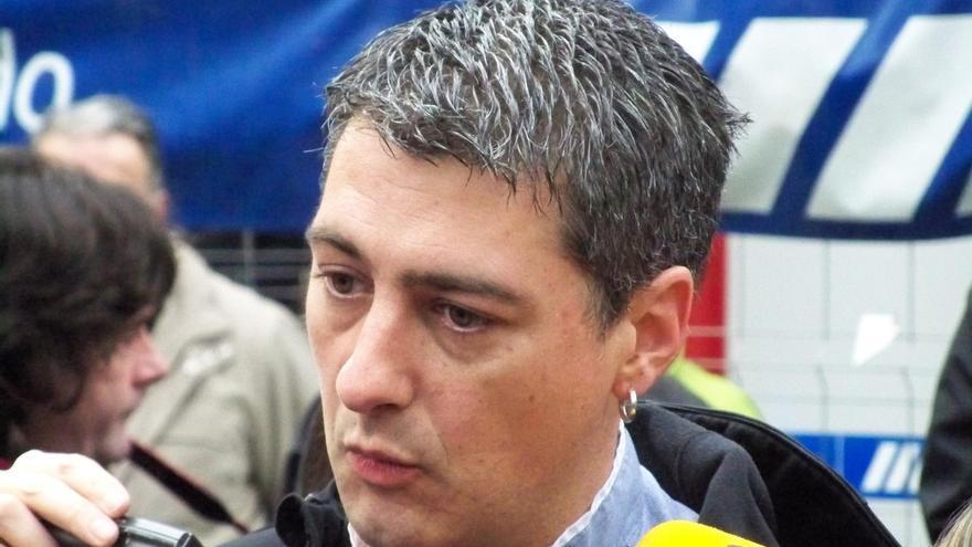 EH Bildu dice que el Gobierno vasco pierde la oportunidad de avanzar en la soberanía al pactar presupuestos con PSE-EE